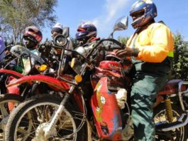Interior PS Karanja Kibicho has said the deadline for implementation of reforms in the boda boda sector has been extended