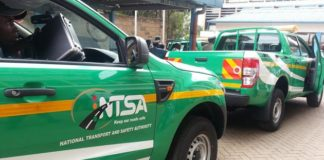 NTSA officers have been ordered to vacate the roads and hand over traffic management duties to traffic police