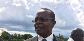 Paul Otuoma has urged elected leaders to focus on service delivery