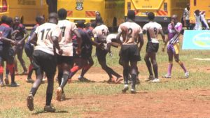 Kakamega Boys High school were among the top performers from Western region even though they were eliminated in the Rugby semifinals on Friday
