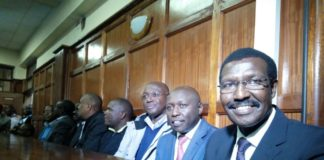 The KPLC senior officials have been granted bail