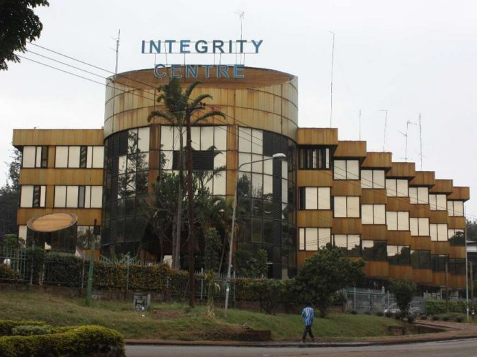 The MCAs are set to appear before EACC investigators on 12th September at the Integrity Centre