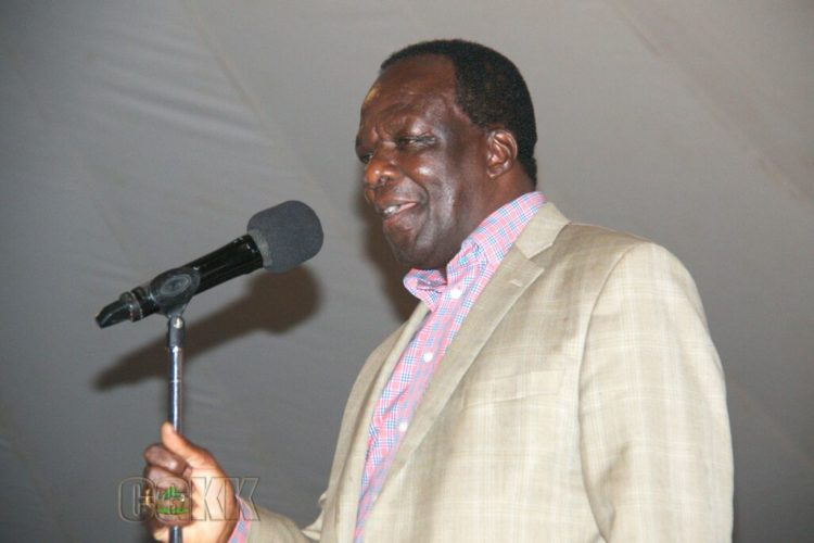 LREB Chairman Governor Wycliffe Oparanya