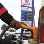 Fuel prices have reduced in the latest EPRA review