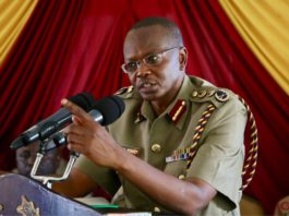 IG Joseph Boinnet has said security teams are ready for the Blue Economy Conference