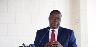 Interior CS Fred Matiang'i has called for close cooperation between the government and civil societies
