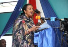 Education CS Amina Mohamed has urged parents to take responsibility and guide their children