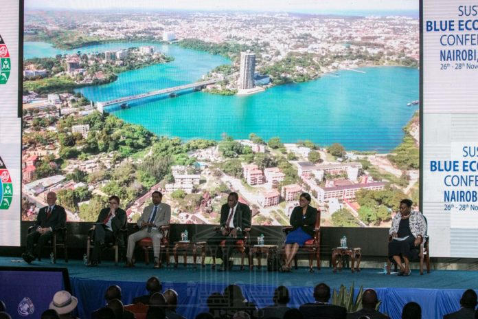 Leaders must act on the resolutions made at the Blue Economy Conference. (PHOTO/PSCU)