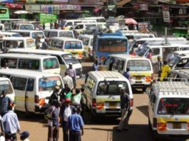 Interior CS Fred Matiang'i has insisted the ongoing traffic crackdown won't be halted