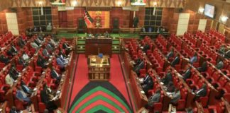 Majority Leader Aden Duale shelved the Gender Bill after a lack of quorum
