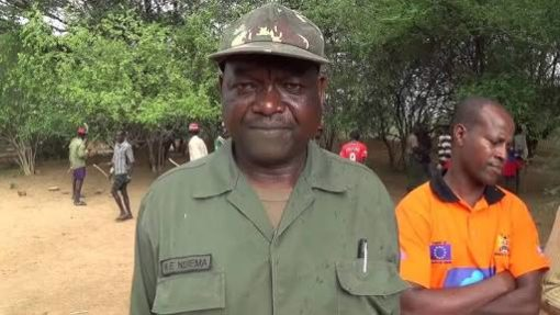 The late Ndiema was noted for his peace building efforts in the North Rift region