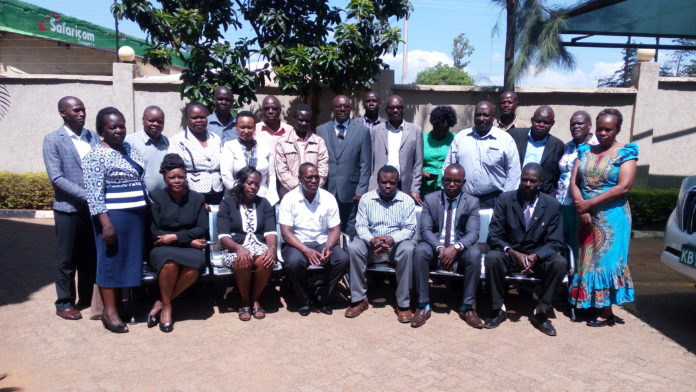 National, County governments have been urged to involve civil societies in planning and implementing projects