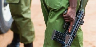 IPOA has started investigations into the police shooting incident