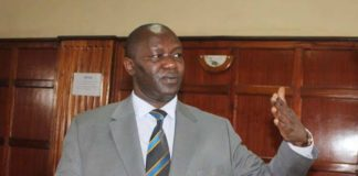Lawyer Tom Ojienda