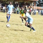 The Nandi men's football team started the competition with a win