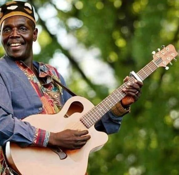 The late Oliver Mtukudzi left his mark on African music