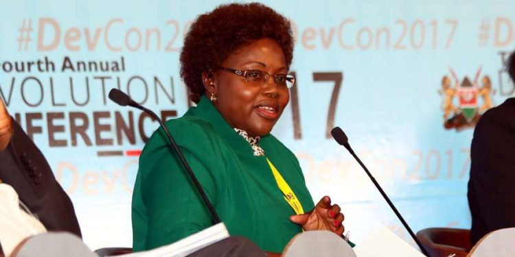 The Controller of Budget Mrs. Agnes Odhiambo flagged the Counties of the former Western Province for skyrocketing wage bills, paying members of County Assemblies allowances beyond the ceiling