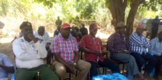 West Pokot Governor condemns convoy attack incident