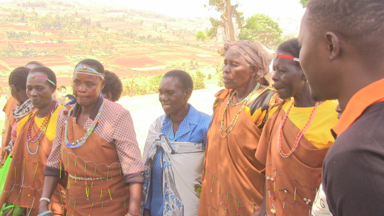 Former FGM practitioners in Mt. Elgon have revealed the financial strains they are going through