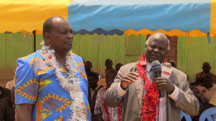 The Kenya Federation of Sugarcane farmers has urged farmers to support zoning