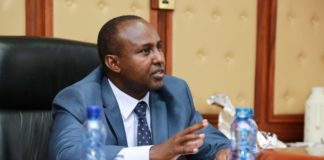 Suna East MP Junet Mohamed has criticized DP Ruto and his team