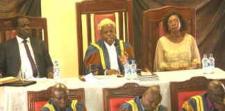 The Kakamega County Assembly have accused the County speaker of absenteeism among other faults
