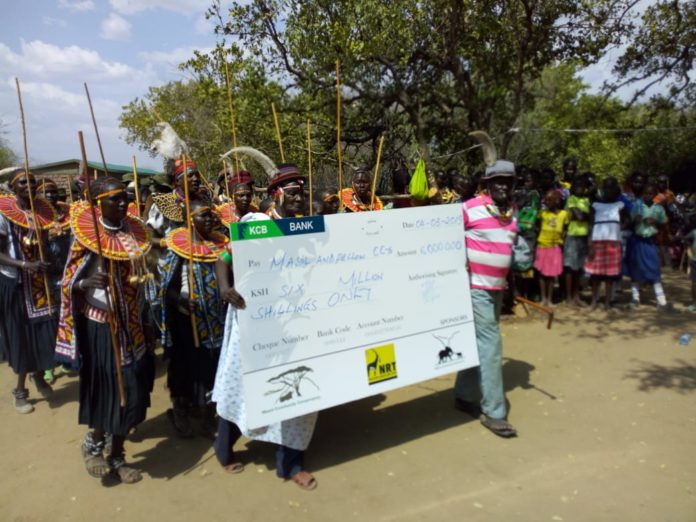 More than 700 school dropouts, orphans and vulnerable children from the Turkwel belt are set to benefit