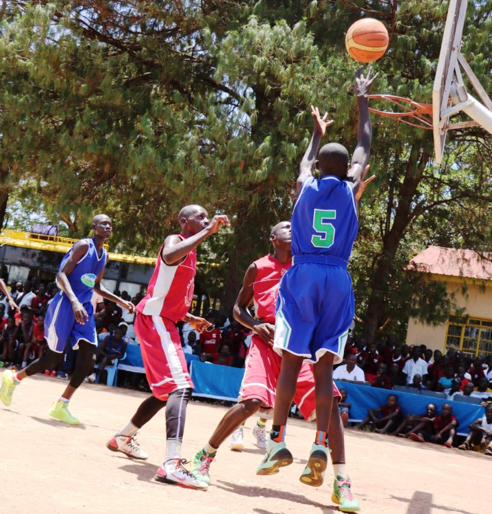 Kolanya Boys dominated the Busia term one games