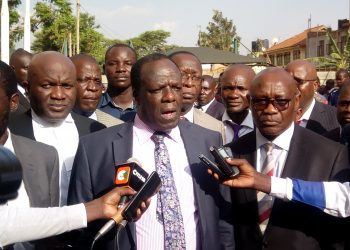 Kakamega County Governor Wycliffe Oparanya has said Counties will shut down from 16th September if the revenue stalemate persists
