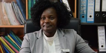 Medical superintendent Dr. Lilian Lipesa said cholera tests turned out negative
