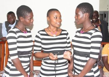 The Kakamega twins saga drew much attention