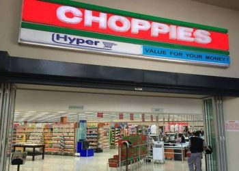 There had been reports that Choppies supermarket is undergoing evident struggles, leading to the closure of some branches
