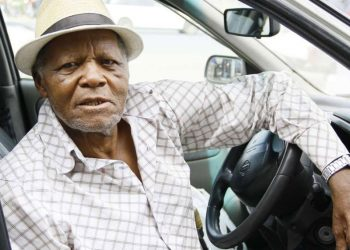 The late Joe Kadenge