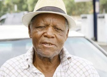 The late Joe Kadenge will be buried in Hamisi, Vihiga