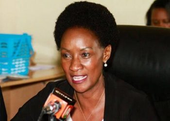 TSC CEO Nancy Macharia