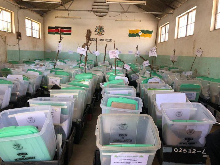 The Kibra by-election has drawn considerable attention, due to the underlying significance it bears on the nation's political scene