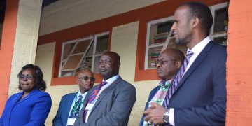 Livetsock PS Harry Kimutai said the talks will be set up through the office of the Trans Nzoia County commissioner