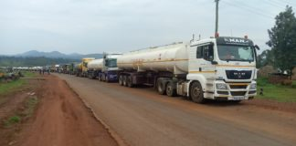 MPs drawn from Busia have called for a probe on how truck drivers who are Covid-19 positive reach the County